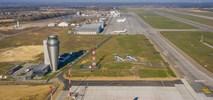 Katowice Airport: Trwa program inwestycyjny. Jest przetarg na rozbudowę płyt postojowych