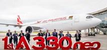Air Mauritius odebrał pierwszego A330neo
