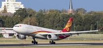 Pierwszy bezpośredni lot Hainan Airlines do Skandynawii