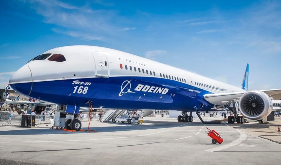 FAA bada wady produkcyjne B787. Usterki mogą dotyczyć 900 maszyn