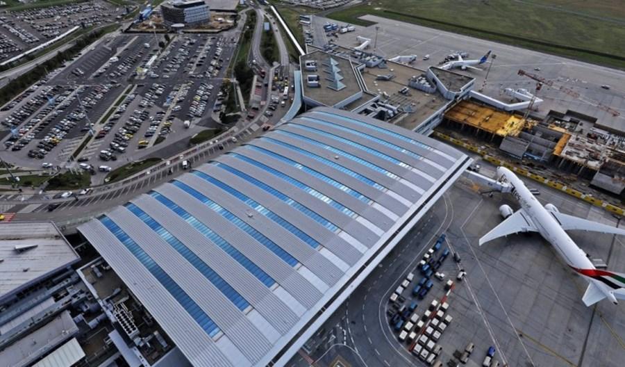 Budapeszt jednym z najszybciej rozwijających się lotnisk w CEE