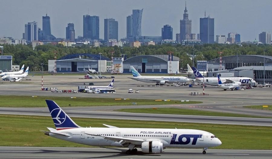ULC: 8 mln pasażerów w I kwartale 2020. Już wtedy zaczęto odczuwać skutki COVID-19