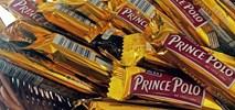 Nowe wafelki na pokładach LOT-u. Grześki schrupały Prince Polo