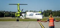 airBaltic z pomocą publiczną rządu Łotwy