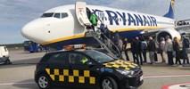 """Ryanair: 1500 miejsc pracy zagrożonych z powodu """"nadmiaru pilotów i personelu"""""""