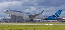 Air Transat odebrał pierwszego A321LR