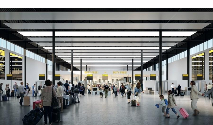 Radom-Sadków: Otwarto kolejne przetargi na budowę lotniska