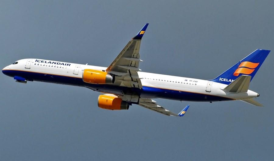 Icelandair zwalnia cały personel pokładowy po niepowodzeniu negocjacji zbiorowych