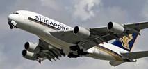 Singapore Airlines zwolnią 4300 pracowników