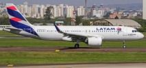 Linie Emirates i LATAM Airlines Brazil z porozumieniem code-share