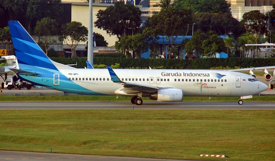 Garuda nad przepaścią. Rząd Indonezji wstrzymał pakiet ratunkowy