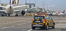 Tymczasowe zamknięcie drogi startowej na lotnisku Chopina
