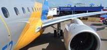 Embraer Commercial Jet stanie się Boeingiem. Niepewny los nazw samolotów