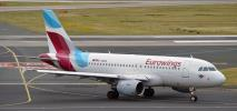 Grupa Lufthansy: Trzydniowy strajk w Germanwings i Eurowings. UFO w akcji