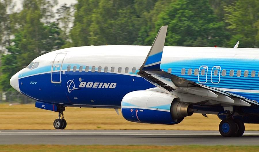 Czwarta z rzędu kwartalna strata Boeinga. Likwidacja 30 tys. miejsc pracy
