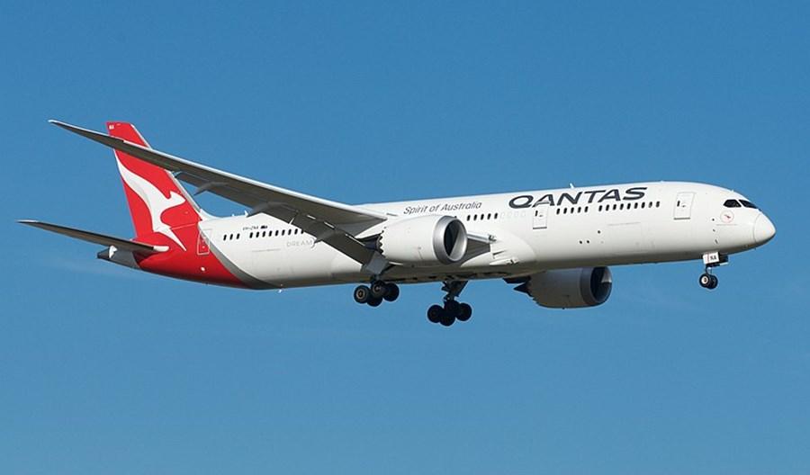 Qantas i Virgin Australia zwiększają liczbę lotów po rządowym wsparciu
