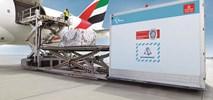 Emirates SkyCargo zwiększają możliwości przewozu leków