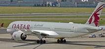 Qatar: A350 zastępuje A330 w Warszawie