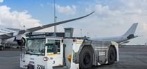 Pierwszy tak duży holownik LS Airport Services (Zdjęcia)