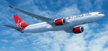 Virgin Atlantic apelują o rządowe wsparcie