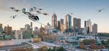 EmbraerX: Nowoczesna wizja powietrznego pojazdu miejskiego
