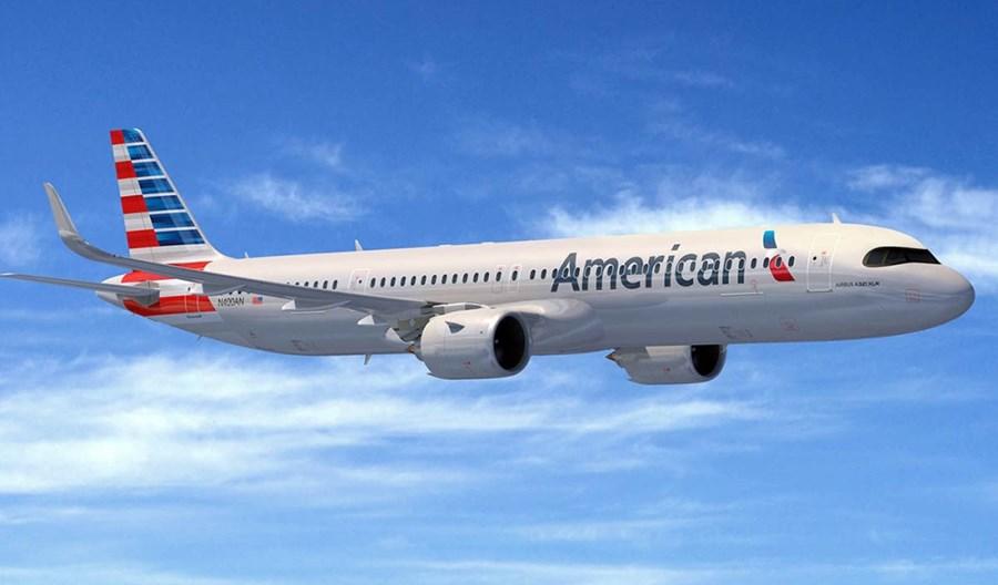 Zakaz wjazdu Amerykanów do Europy może zrujnować największe linie lotnicze w USA