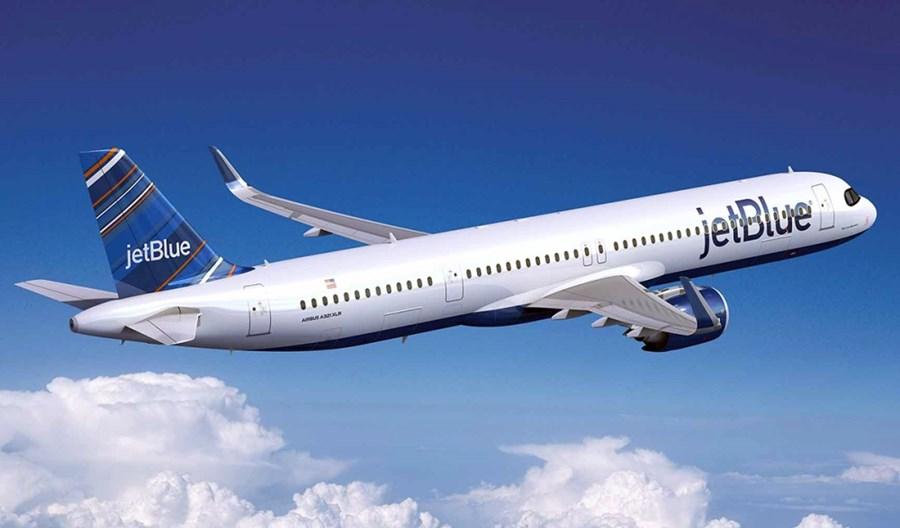 JetBlue uzyskały sloty na Heathrow. Tanie loty z Londynu do USA od sierpnia?