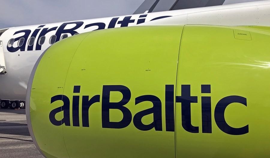 airBaltic: Jednolita flota A220. Wcześniejszy koniec B737 i Q400 przez COVID19