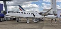 Eviation we współpracy z Dassault Systèmes ukończyła prace nad prototypem elektrycznego samolotu
