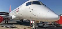 Kolejne opóźnienie w programie Mitsubishi SpaceJet