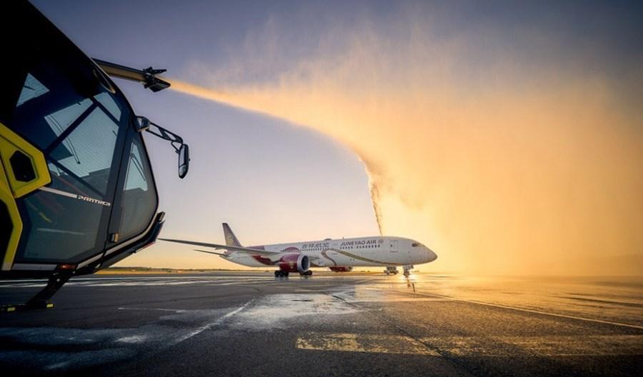 Juneayo Airlines uruchomiły drugą trasę do Helsinek