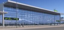 Katowice Airport rozpoczynają rozbudowę Terminala B