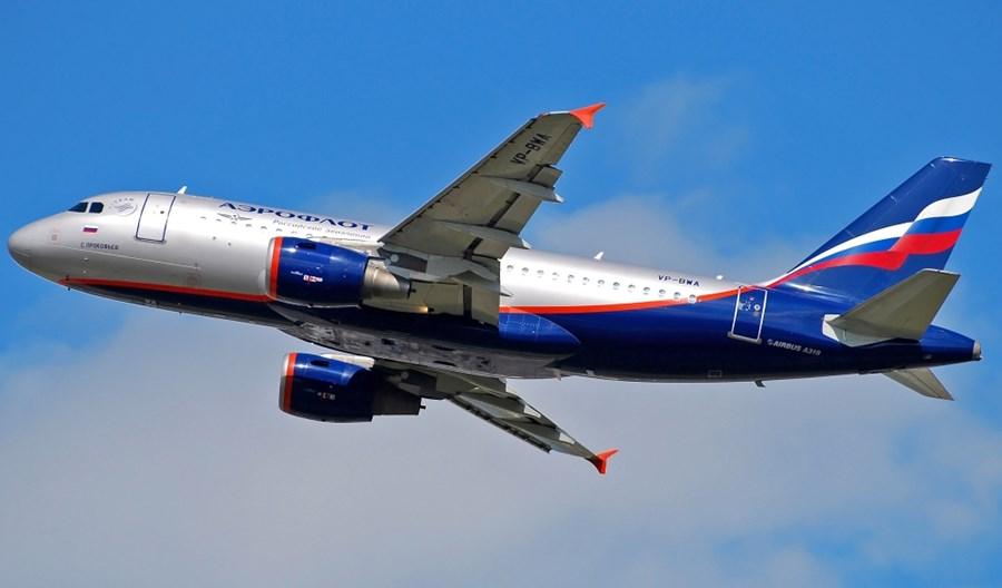 Aerofłot poleci częściej do Szwajcarii oraz na Białoruś i Malediwy