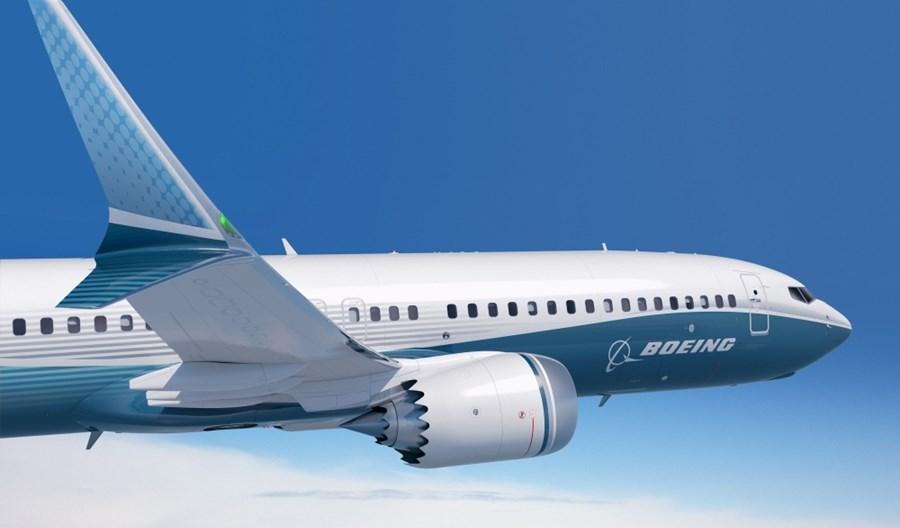 Boeing 737 MAX traci szybko na wartości