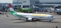 Somon Air chce zmienić zamówienie z MAX-a na 737-800