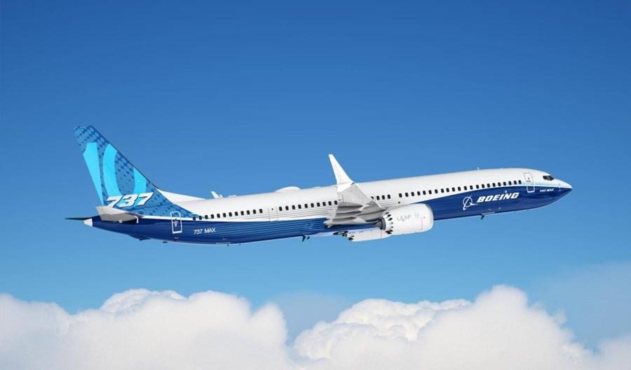 B737 MAX wróci do latania najwcześniej w połowie października