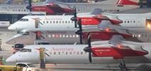 Austrian Airlines wycofają wszystkie Q400 do końca 2021 roku