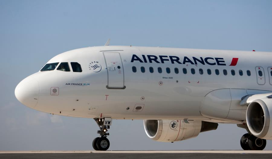 Air France zwolni 7,5 tys. pracowników? Rząd się nie zgadza