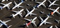 Boeing wstrzymuje produkcję 737 MAX