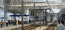 Obsługa kolejowa CPK bez przetargu?