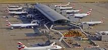 Strajk na lotnisku Heathrow w poniedziałek zawieszony