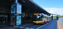 Łódź Airport: Nowy dojazd na lotnisko