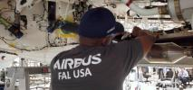 Airbus zwiększa zatrudnienie w USA
