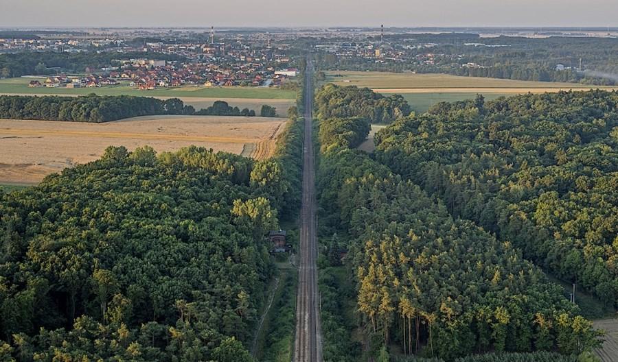Inwestycje kolejowe. CPK przybliży Podlasie, Warmię i Mazury do centrum kraju
