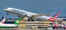 American Airlines wypuści akcje i obligacje. W planie pozyskanie 3,5 mld dolarów