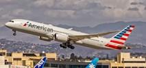 American Airlines wznawiają od soboty loty z Dallas do Madrytu