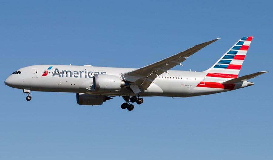 American Airlines redukuje kadrę o 30 proc. Parker: Firmie nie grozi sądowa ochrona