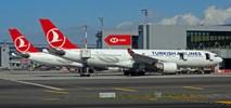 Stambulskie lotniska z 104 mln pasażerów za 2019 rok