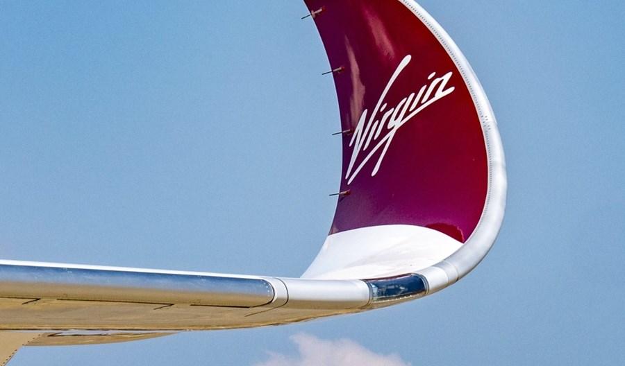 Virgin Atlantic zwolnią kolejne 1000 osób i stracą blisko połowę miejsc pracy sprzed kryzysu