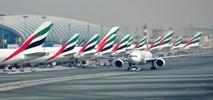 Liczba pasażerów linii lotniczych rośnie tak jak emisja CO2